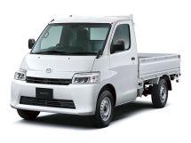 Mazda Bongo 2020, бортовой грузовик, 5 поколение
