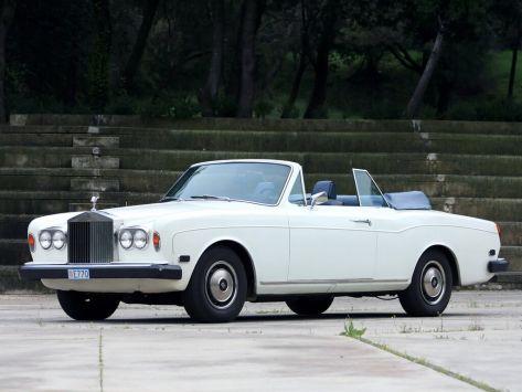 Rolls-Royce Corniche  01.1971 - 06.1995