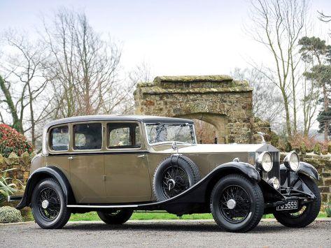 Rolls-Royce Phantom  03.1929 - 01.1936