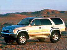 Toyota 4Runner 1995, джип/suv 5 дв., 3 поколение, N180