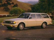 Toyota Cressida 1980, универсал, 2 поколение, X60