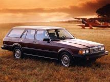 Toyota Cressida рестайлинг 1982, универсал, 2 поколение, X60