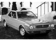 Toyota Cressida 1976, купе, 1 поколение, X30