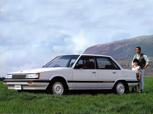 Toyota Camry 1984 - 1986