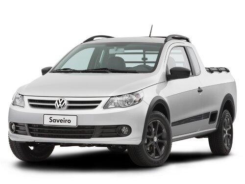 Volkswagen Saveiro 2009 - 2013