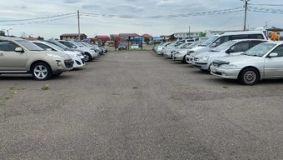 Авторынок Красноярска: машин — в изобилии, продажи — слабые