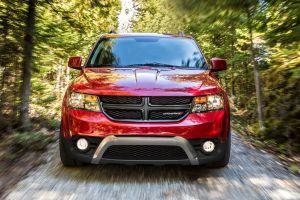 Dodge прекратит выпуск Grand Caravan и Journey