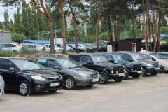 Авторынок Воронежа: застоявшийся товар распродан