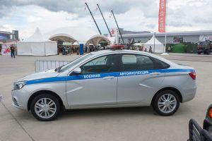 На базе Lada Vesta выпустят множество коммерческих и специальных модификаций