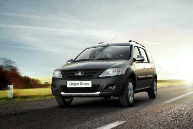 Слухи: АвтоВАЗ начал выпускать спецверсию Largus Quest