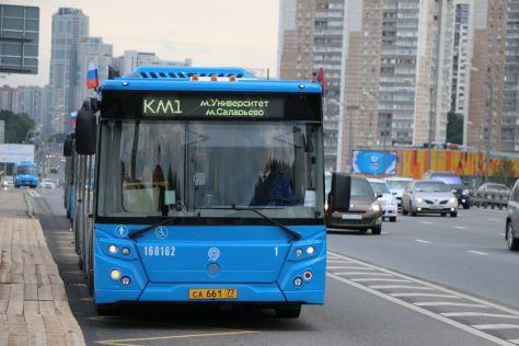 В России отложили оснащение автобусов тахографами до 2021 года