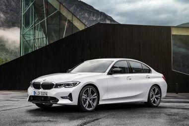 BMW отзывает в России 530 «свежих» автомобилей из-за опасного дефекта в рулевом управлении