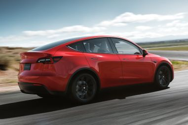 Tesla резко снизила стоимость электрокросса Model Y (только в США)