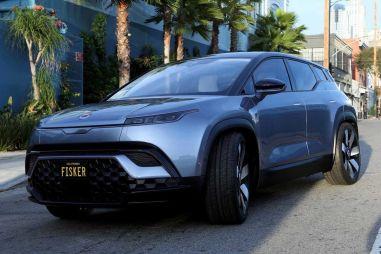 Конкурент Tesla расписался в неэффективности своей платформы — собирается использовать «тележку» Volkswagen