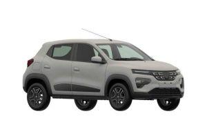 Стало известно, как будет выглядеть бюджетный электромобиль Renault для Европы