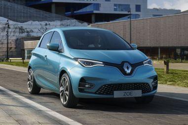 В Германии и Франции электромобиль теперь можно взять за гроши