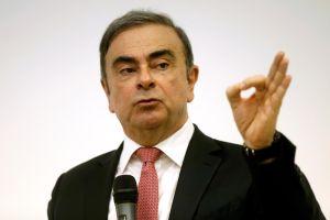 Карлос Гон назвал результаты Renault-Nissan «жалкими»