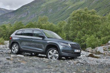 Новые Skoda и Volkswagen отзывают в России из-за риска утечки топлива