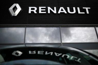 Renault отчиталась о худшем полугодии с 2009 года