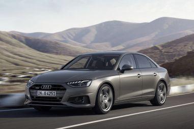 Audi отзывает в России ряд моделей из-за угрозы возгорания