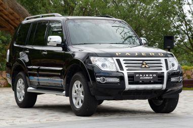 Mitsubishi прекратит производство внедорожника Pajero. Теперь окончательно