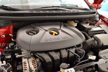 Hyundai будет делать в России не только 1,6-литровый мотор
