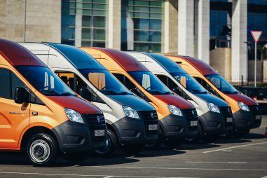 Российский ГАЗ теперь обязан отчитываться перед Минфином США