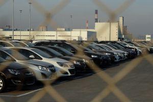 Hyundai купит закрытый завод General Motors  в Санкт-Петербурге