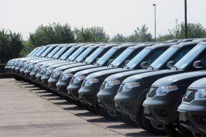 Армия Сербии купила новые УАЗы