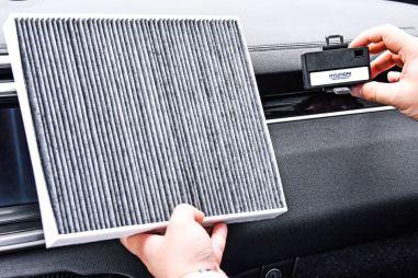 Hyundai представила новые технологии кондиционирования воздуха