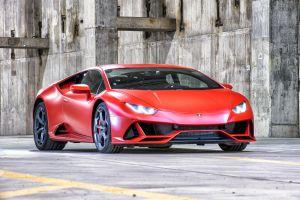 Американец купил новую Lamborghini на средства, выделенные как помощь во время пандемии