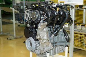 АвтоВАЗ модернизировал 1,8-литровый мотор