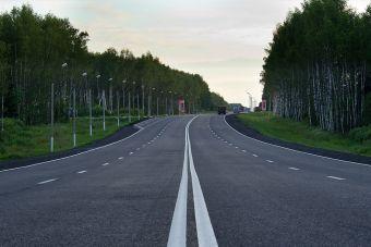 Трассу Москва — Казань обеспечат качественной связью