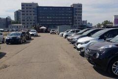 Авторынок Иркутска: заметно увеличилось количество покупателей