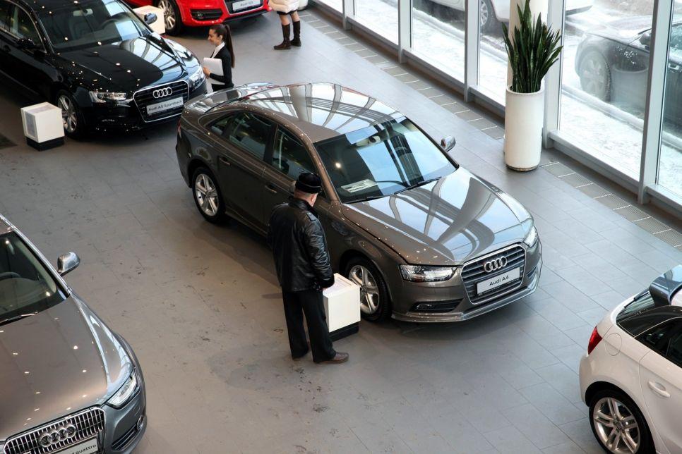 Как получить машину и не платить все деньги сразу. Семь способов