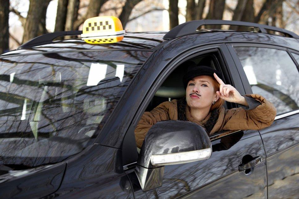 Работа в такси девушки отзывы работа вебкам моделью для мужчин в спб