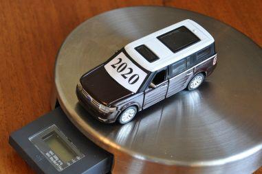Как «потяжелели» в рублях популярные автомобили в 2020 году: примеры на 20 моделях