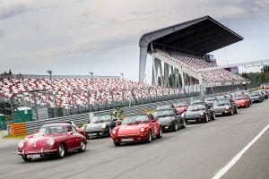 Открытие сезона Porsche Sport Challenge: гонки на любой вкус