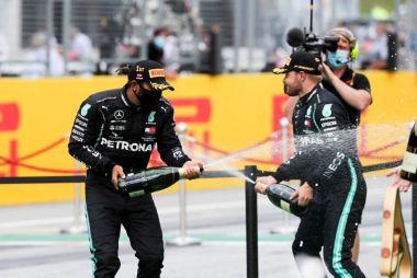 Формула 1: десять главных событий Гран-при Штирии