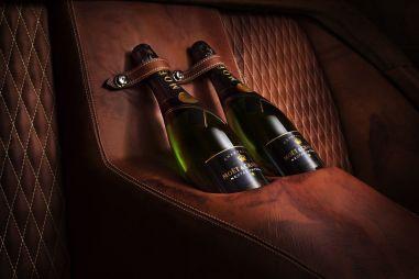 Необычные опции: от «Запорожца» до Bentley