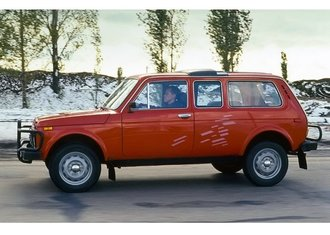 ВАЗ-2129 «Кедр»