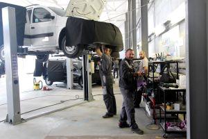 Как делают Lada CNG. Плюс история газовых проектов ВАЗа