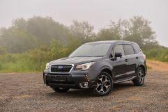 Отзыв о Subaru Forester, 2016 отзыв владельца