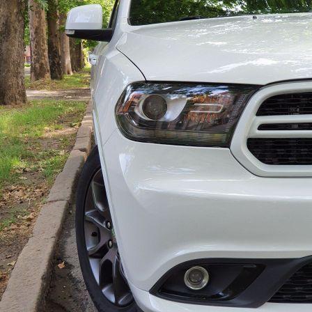Dodge Durango 2017 - отзыв владельца