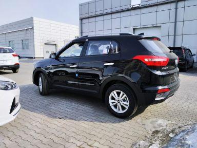 Hyundai Creta 2020 отзыв автора | Дата публикации 14.07.2020.