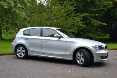 BMW 1-Series 2011 отзыв автора | Дата публикации 21.07.2020.