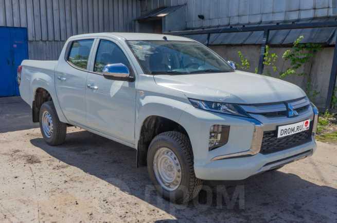 Mitsubishi L200, 2020 год, 2 344 000 руб.