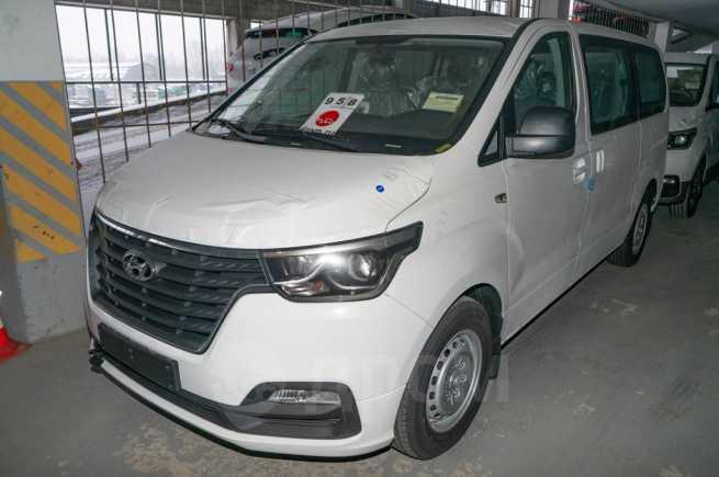 Hyundai H1, 2019 год, 2 279 000 руб.