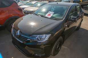 Ульяновск Renault Logan 2019