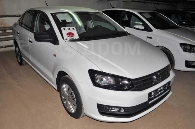 Volkswagen Polo, 2019 год, 888 900 руб.